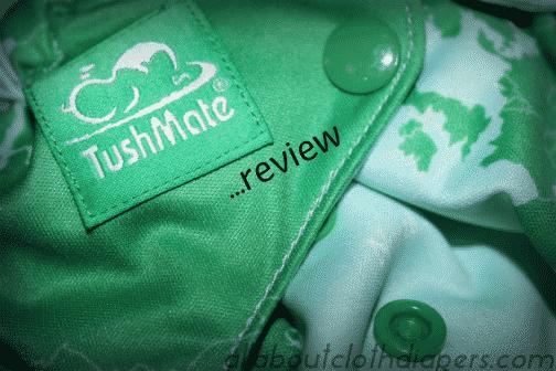 TushMate cover