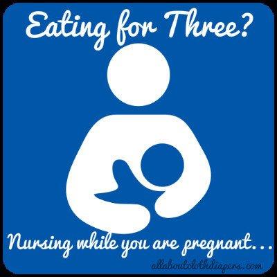 Pregnant Nursing