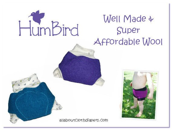 Humbird Wool Cover Review