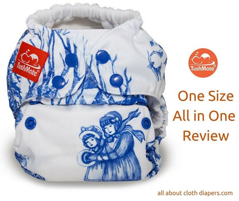 One Size All in One Review