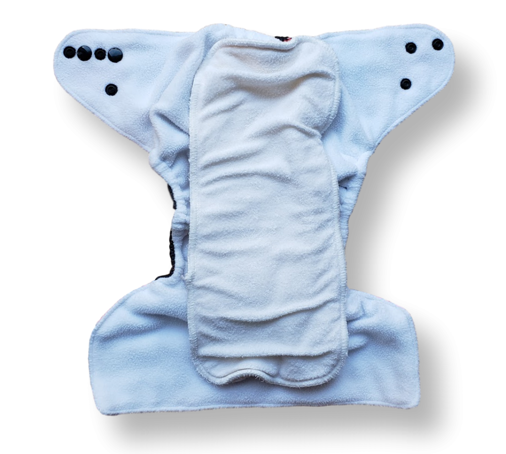 Nerdy Mommas Pocket Cloth Diapers