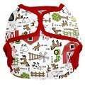 Affordable cloth diaper cover